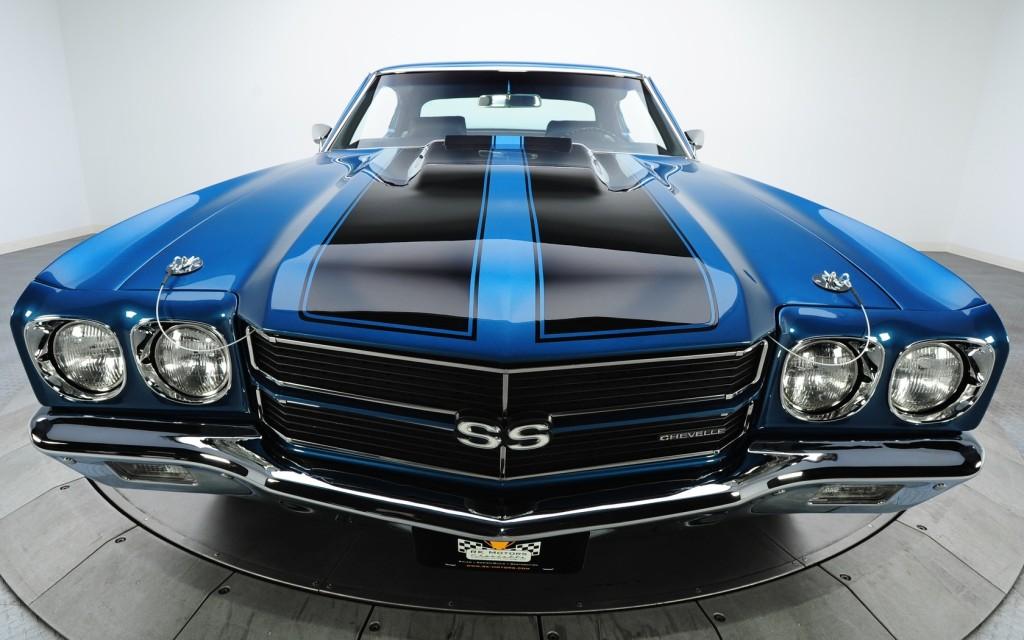 Paint Restoration Tips – Muscle Car Club